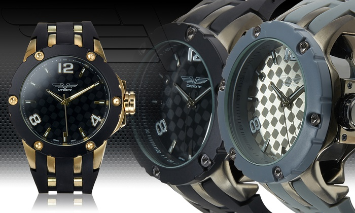 Free Images of Men's Watches